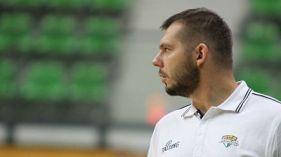 Stelmet BC: Artur Gronek ma nadal być trenerem Stelmetu - www ... - sport.zgora.pl