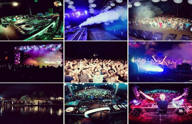 Zdjęcie z artykułu: Muzyka, piasek, słońce i DJ-e z całej Polski! Czas na kolejną Euforię Dźwięku w Barlinku
