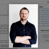 Białystok: Zaginął Marcin Bień. Policja prosi o pomoc w poszukiwaniach