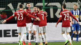 Świetny mecz w Krakowie! Zmiennicy dali zwycięstwo Białej Gwieździe