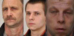 Siatka pedofilów rozbita. Czy były ofiary na Śląsku? Policja publikuje wizerunek przestępców [ZDJĘCIA]
