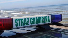 Pijany prowadził auto, potem próbował przekupić pograniczników - Region - Radio Szczecin