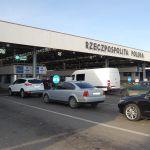Pijany obywatel Ukrainy jechał autostradą pod prąd