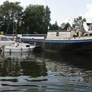 Wielka barka dopłynie dziś do Bydgoszczy. Będzie się działo!