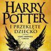 """""""Harry Potter i Przeklęte Dziecko"""" - premiera książki w Poznaniu z atrakcjami"""