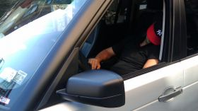 Total Car Rescue - wynalazek krakowskiego studenta będzie ratował życie kierowcom? [AUDIO]
