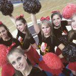 Zostań cheerleaderką! Cheer Queens Bydgoszcz zapraszają na casting. Zobacz [ZDJĘCIA] formacji