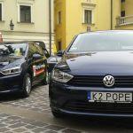 Można już licytować papieskie Volkswageny! [AUDIO]