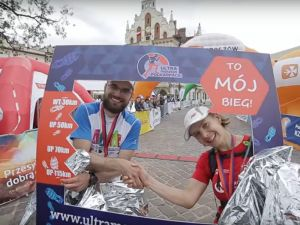 Ultramaraton Podkarpacki już w maju