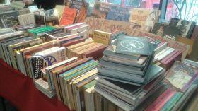 Krakowianie kochają książki [WIDEO]