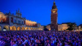Wianki czyli święto muzyki w Krakowie