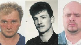 Mordowali i gwałcili – wciąż są na wolności! Groźni przestępcy z woj. pomorskiego [ZDJĘCIA]