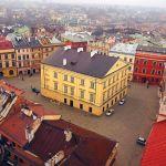 Kolorowe Stare Miasto [ZDJĘCIE DNIA]