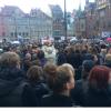 Wrocław: Protest studentów i studentek. Mnóstwo osób chce wyjść na ulice by bronić konstytucji [AUDIO]