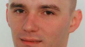 Łódzka policja poszukuje listem gończym 34-letniego Łukasza Łęckiego [ZDJĘCIE]