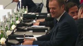 Polski rząd nie poprze kandydatury Tuska na szefa Rady Europejskiej [WIDEO NOWA TV 24 GODZINY]