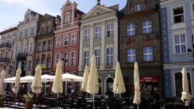 Centrum Poznania będzie ładniejsze i bez reklam? Zagwarantuje to utworzenie parku kulturowego