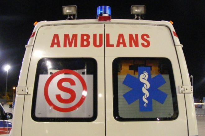Zdjęcie z artykułu: Wieczorny wypadek tramwaju w centrum Poznania – pięć osób zostało rannych