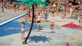 Uwaga, nadciąga fala upałów! W Lublinie będzie ponad 30 stopni