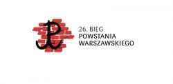26. Bieg Powstania Warszawskiego: nowa trasa i rekord liczby uczestników [TRASA, UTRUDNIENIA]