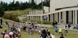 Gorzów: Na trawie z muzyką. Trwają Pikniki Chopinowskie