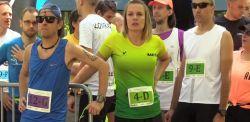 Maraton sztafetowy w Arturówku