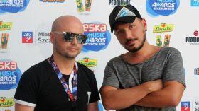 Spotkanie z gwiazdą ESKA Music Awards 2016. Jaka jest ulubiona polska potrawa duetu Filatov & Karas? [WIDEO]