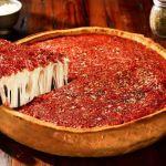 Big Adriano: pierwsza w Polsce i prawdopodobnie jedyna w Europie restauracja z deep dish pizzą! [ZDJĘCIA]