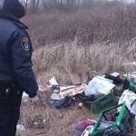 Poznaniacy wyrzucają śmieci do lasu i na pobocza dróg, chociaż mogą je za darmo zostawić na gratowisku
