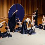 Emocje i stres. Tancerze wezmą udział w przeglądzie konkursowym w Gorzowie