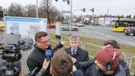 Katowice: Drogi do przebudowy. Miasto dostało na ten cel 450 mln zł [MAPY]