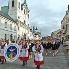 Polonusi w Rzeszowie [ZDJĘCIE DNIA]