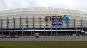 Wielki turniej w Counter Strike'a i zlot food trucków przed Inea Stadionem w Poznaniu