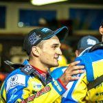 O włos od podium! Bartek Zmarzlik czwarty w GP Wielkiej Brytanii
