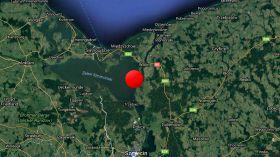 Poszukiwania na Zalewie Szczecińskim. Zaginęło 3 mężczyzn [WIDEO NOWA TV 24 GODZINY]