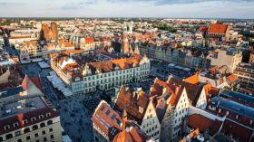 Znamy nowych Honorowych Obywateli Wrocławia