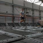 Park trampolin rusza 1 czerwca na Zawarciu w Gorzowie!