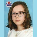 Trwają poszukiwania 13-letniej Julki! Wyszła z domu i nie dotarła do szkoły!