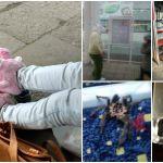 MPK Łódź okiem pasażera: ZOBACZ najdziwniejsze sytuacje w łódzkich tramwajach i autobusach [ZDJĘCIA]