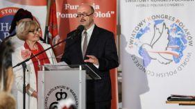 Warszawa: I Światowy Kongres Polaków