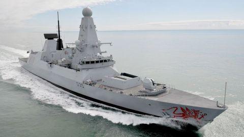 Aż 41 okrętów wojennych z 13 państw przypłynie w czerwcu do Szczecina