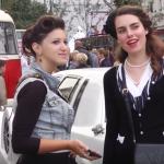 GDAŃSK: Fajf, automobile i stroje z epoki na Dolnym Mieście. Zabierz ferajnę na zabawę w stylu retro! [AUDIO, PROGRAM]