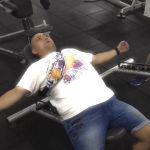 Ekipa ESKA Summer City ćwiczy tężyznę fizyczną [WIDEO]