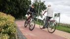 46 stacji rowerowych, parking Bike&Ride i nowe drogi dla rowerzystów.
