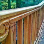 Nowy mostek w szczecińskim lapidarium robi wrażenie! [ZDJĘCIA]