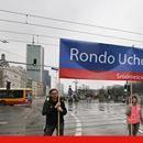 Rondo Uchodźców zamiast ronda Dmowskiego