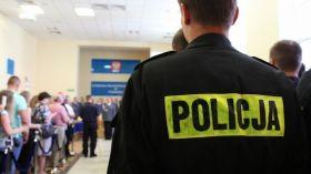 Rekrutacja do policji w Poznaniu. Nabory w 2017 roku [TERMINY]