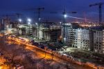 Tymi zdjęciami Nowej Huty zachwyca się cała Polska! [GALERIA ZDJĘĆ]