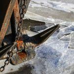Kapitan kradł paliwo z własnego lodołamacza. Grozi mu 5 lat więzienia