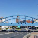 Rusza remont niebieskiego wiaduktu w centrum Gorzowa [AUDIO]